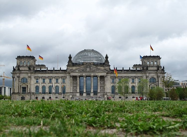 American Expats and the IRS in Germany